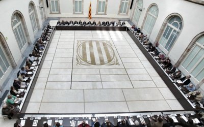 Bellaterra per la Independència insta als bellaterrencs a signar el Pacte Nacional pel Refèrendum