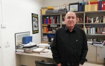 """Tresserras: """"Durant la pandèmia, gran part de la informació que s'ha difós era soroll"""""""