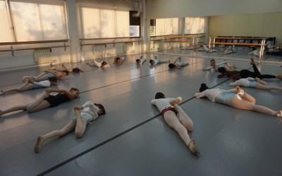 Viviana Hounie, l'estudi de dansa a tocar de Bellaterra