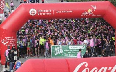 La Cursa de la UAB en suport de La Marató ja és aquí