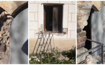 """Amics de Sant Pau del Riu-Sec: """"L'agressió que ha sofert Sant Pau deRiu-secés només una, de moltes"""""""