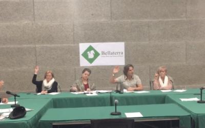 L'EMD demanarà modificar els límits territorials de Bellaterra