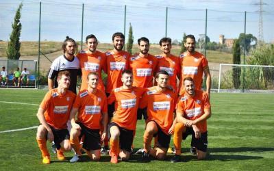 Victòria del Bellaterra FC