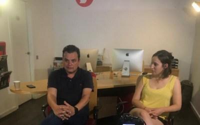 [VÍDEO] Parlem amb Benseny i Francos, regidors per Bellaterra de l'Ajuntament