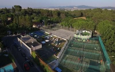 Les 12 hores de pàdel portaran la festa de l'esport al Club Bellaterra