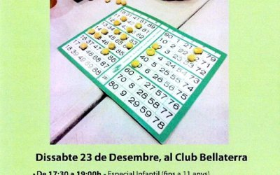 El Quinto de Bellaterra al Club