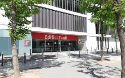 La Generalitat ampliarà el Taulí amb vora 40 milions d'euros al llarg de 4 anys