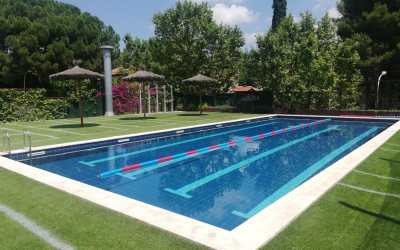 El Club Bellaterra reobre tots els seus espais després de tres mesos