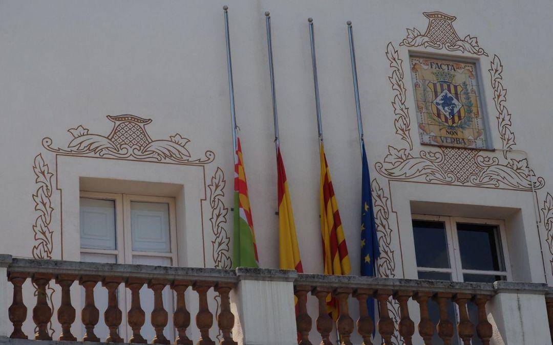 L'Ajuntament prepara un acte en record de les víctimes de la Covid-19