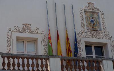 L'Ajuntament celebrarà l'acte pels difunts durant l'estat d'alarma a mitjans de juliol