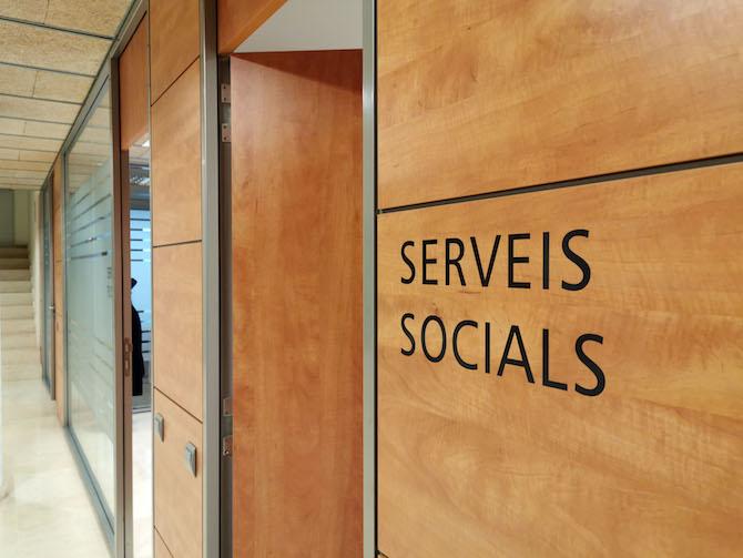 Serveis Socials   Ajuntament de Castellví de Rosanes