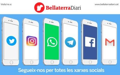 7 maneres de rebre les millors notícies de Bellaterra