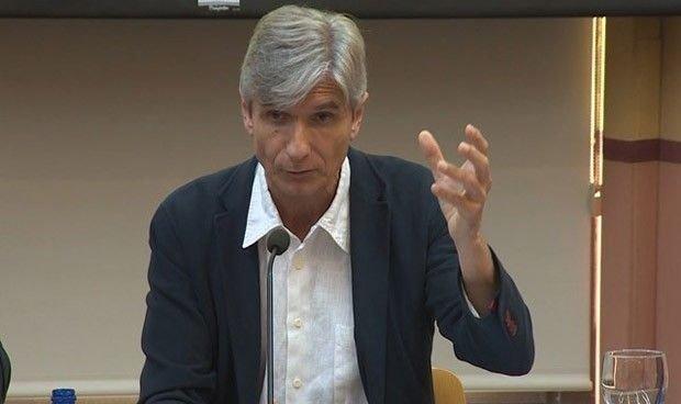Josep Maria Argimón, secretari de Salut Pública | Departament de Salut