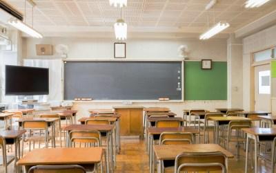 Primers confinaments a centres escolars a Cerdanyola i Sant Cugat