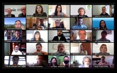 BellaterraDiari participa en la 23a assamblea de l'AMIC
