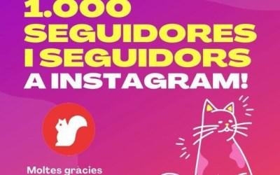 BellaterraDiari es consolida a Instagram amb un miler de seguidors