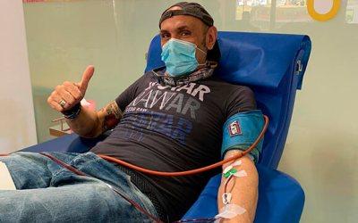 Nova jornada de donació de sang ben a prop de Bellaterra
