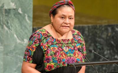 La UAB aplega quatre premis Nobel de la Pau a una taula rodona