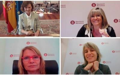 La Diputació innaugura un laboratori de polítiques públiques feministes
