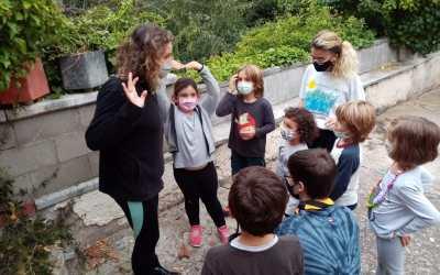 El Grup Escolta engega un projecte d'integració social