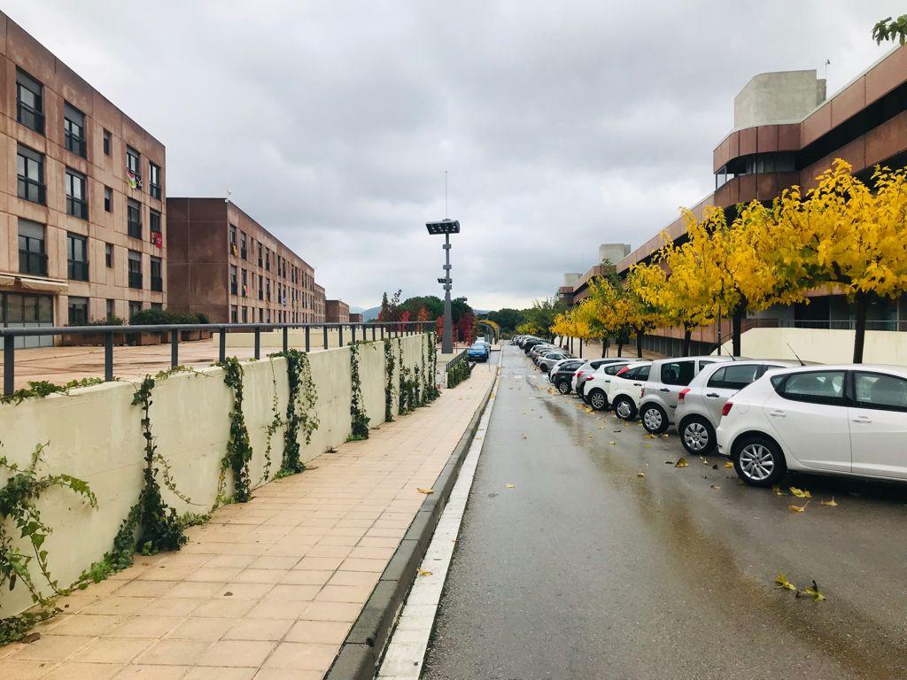 campus uab vila