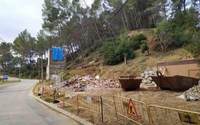 Aprovat que s'opti per una gestió pública de l'aigua a Bellaterra, si s'escau