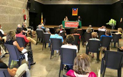 L'ANC de Bellaterra convida a debatre el model de país a 'Debat Constituent'