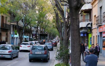 La contaminació acústica, les cases d'apostes i el PEM Guiera, al ple de Cerdanyola