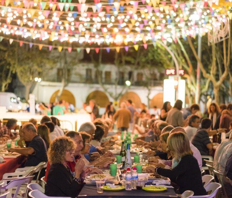 El Musical obre les inscripcions pel sopar de Festa Major