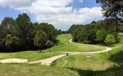 Pas endavant per reconvertir el camp de Golf Sant Joan en un Parc Natural