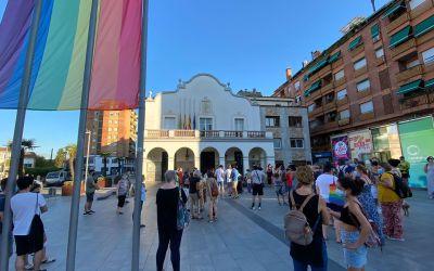 Municipis propers es mobilitzen per denunciar agressions homòfobes