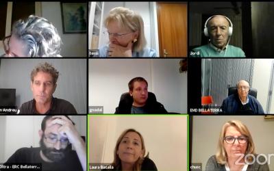 La dimissió de Barceló, la cessió de les càmeres de videovigilància i la participació dels joves, centren el ple d'octubre