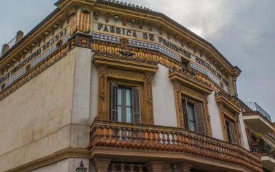 Les Jornades de Patrimoni Cultural arriben als municipis veïns