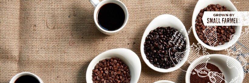 Bella Tica Fair Trade Organic Coffee