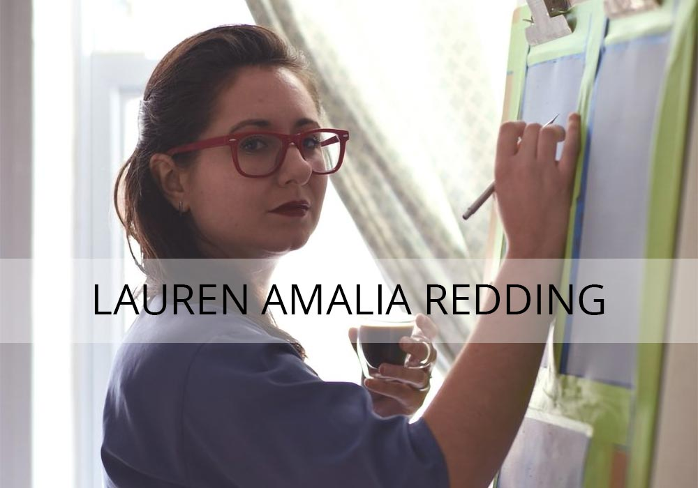 Lauren Amalia Redding