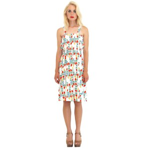 Ritva Tulip Dress