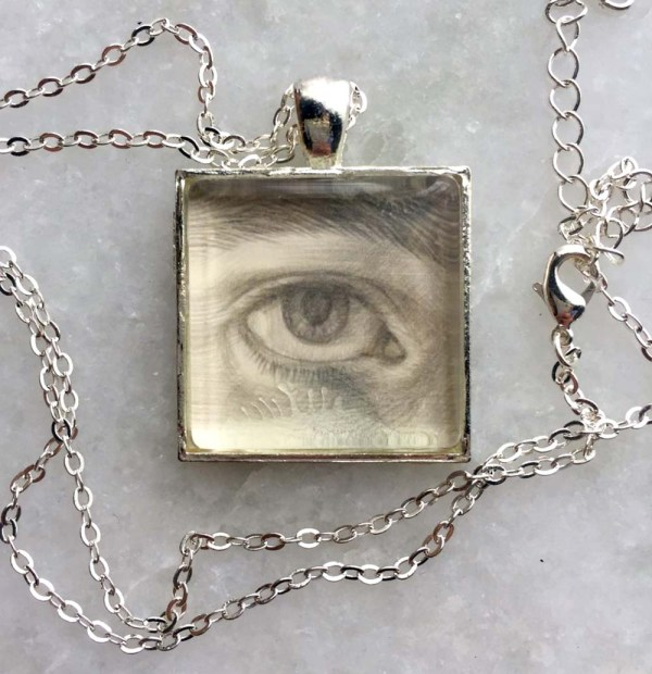 Square Locket
