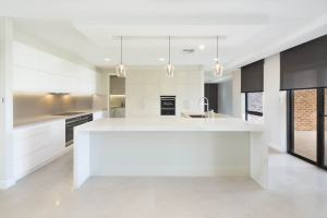 What to expect when you work with a Kitchen Designer