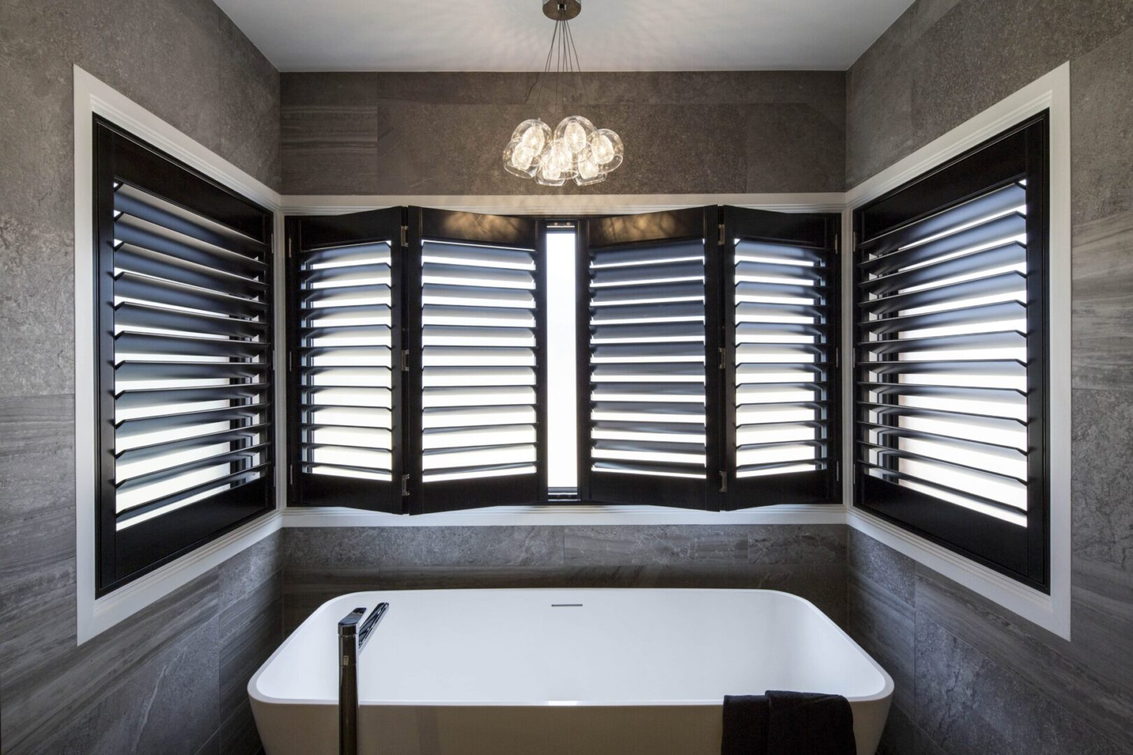 Creating a Luxury Master Suite