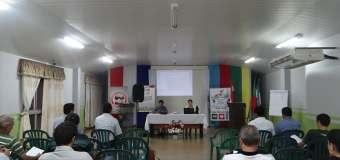 Asamblea General Ordinaria del Consejo de Desarrollo Productivo de Bella Vista