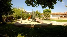Parque Inantil