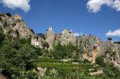 Guadalest, un destino perfecto para una escapada rural