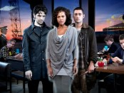 Being Human BBC Three