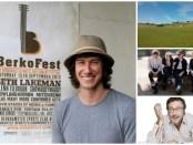 BerkoFest, Seth Lakemen, Roland Rivron, The Crookes