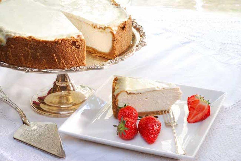 Bea's Cheesecake