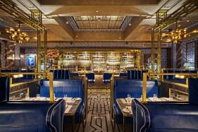 Bob Bob Ricard in Soho is offering off-peak dining