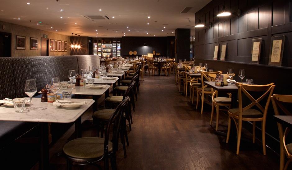 Brasserie Blanc - Southbank