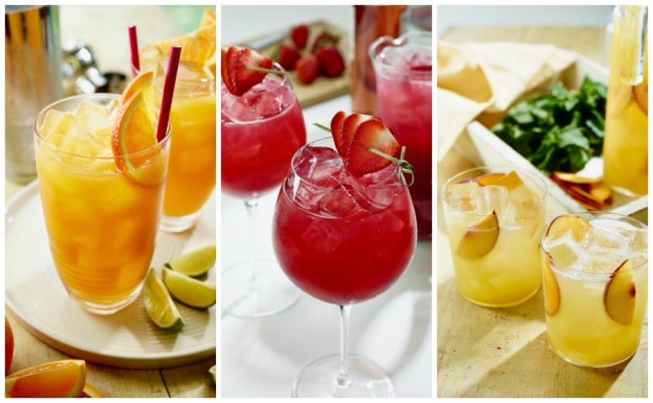 Brazilian Cocktails