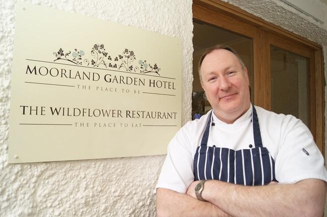 Moorland Garden Hotel's Real Shepherd's Pie