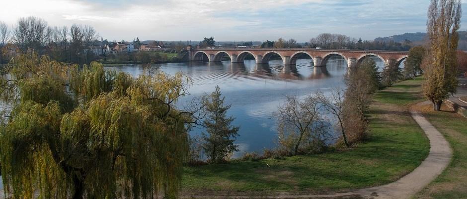 Cacor Aqueduct